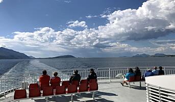 Reiselivskommuner gjør det best i kommune-NM