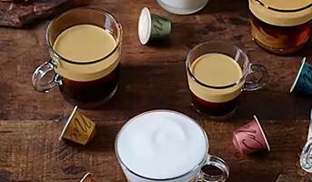 Master Origins fra Nespresso