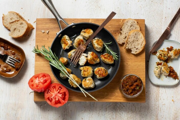 Ferda skal fremme ren, norsk matkultur og gjøre bærekraftige og gode matopplevelser tilgjengelig for flere. (Foto: Brasserieferda.no)