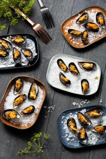 Brasserie Ferda skal lage mat fra de aller beste råvarene sesongen har å by på. (Foto: Brasserieferda.no)