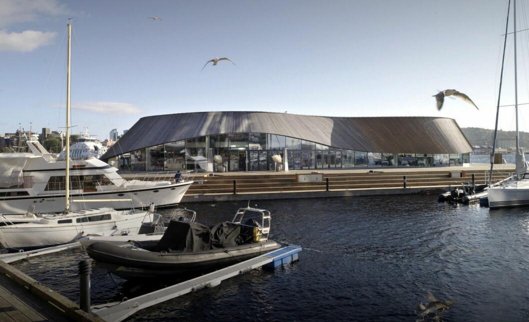 Nå lanseres Ling Ling Brunch i Oslo. (Foto: Ling Ling Hakkasan, arkiv)