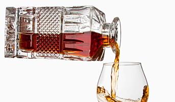 Trondheim Cognac Expérience for første gang