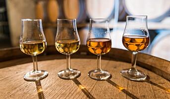 Blant verdens største Cognac-arrangementer