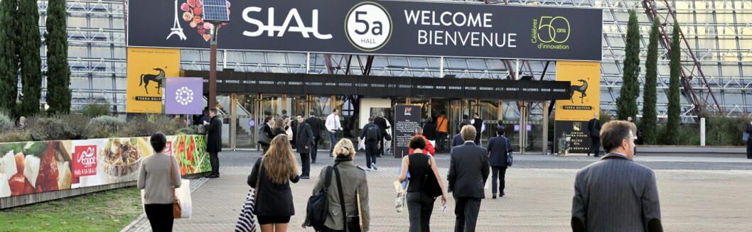 Illustrasjonsfoto: SIAL Paris