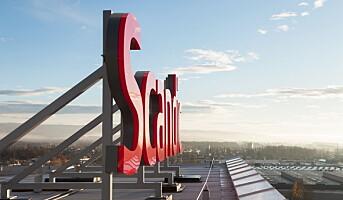 Scandic Hotels omorganiserer og styrker ledelsen