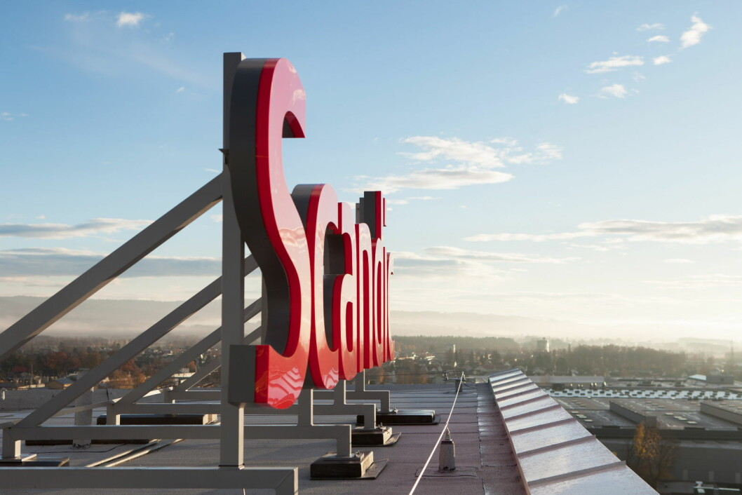 Illustrasjonsfoto: Scandic Hotels