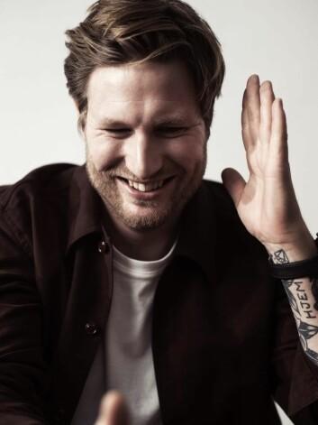 – Å flytte Maaemo er veldig skummelt! sier Esben Holmboe Bang. (Foto:Tuukka Koski)