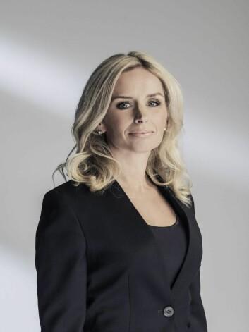 Lise Solheim Haukedal er hotelldirektør på Hotel Norge by Scandic. (Foto: Fransisco Munoz)