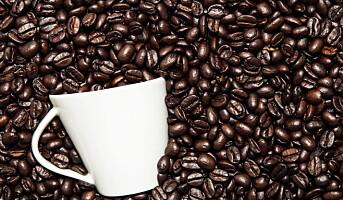 Hvordan lage god koffeinfri kaffe?
