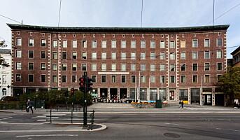 Bygger hotell i gamle Oslo Lysverker