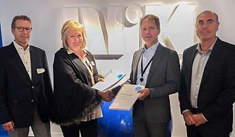 Eurest med storavtale om drift av NRKs kantiner