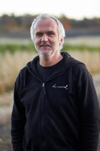 Agnar Lund.
