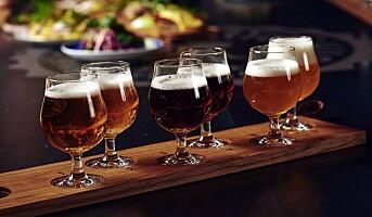 Hvilken øl-type er du?