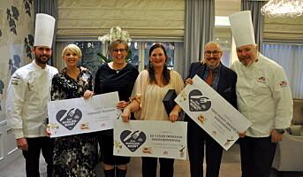 Årets matgledebedrift: De 3 Stuer i Trondheim