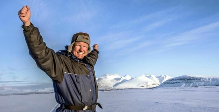 Lennart Pittja. (Foto: Lennart Pittja)