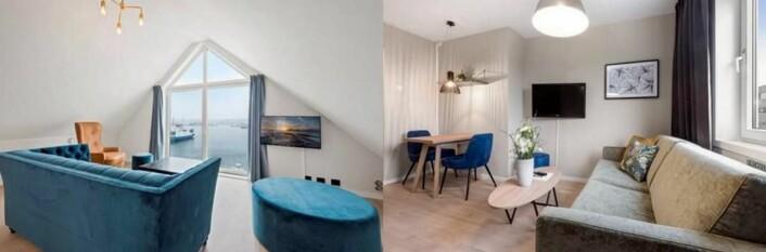 Frogner House etablerer seg i Stavanger. (Foto: Frogner House Apartments)