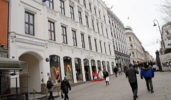 Comfort Hotel Karl Johan får 83 nye rom