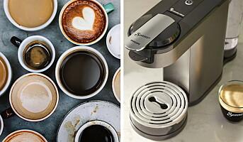 Filterkaffen former fremtidens kaffemote