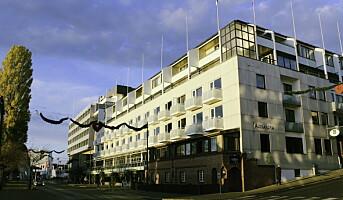 Blir Scandics andre hotell i Molde