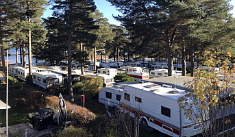 Camping – en næring i endring