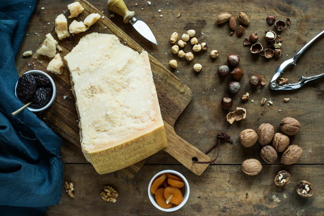 Foto:Parmigiano Reggiano