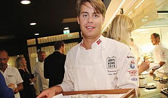 Annerledes pizzarestaurant i Trondheim