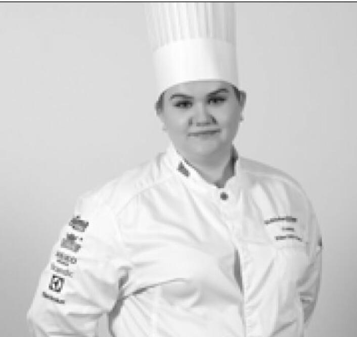 Eline Sofie Sunde. (Foto: NKL)
