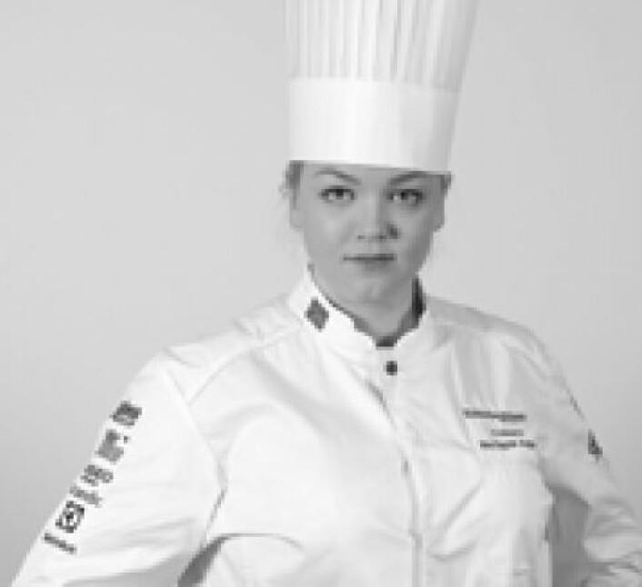 Mai Sigrid Aagesen. (Foto: NKL)