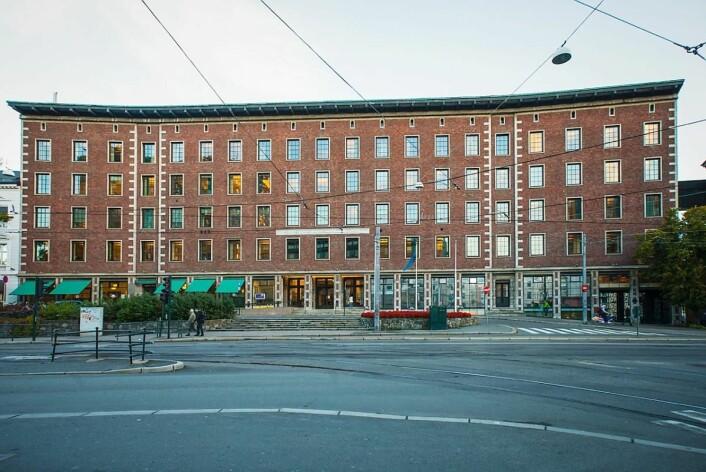 Hotell Sommerro åpner sommer 2021. (Foto: Roberto di Trani)
