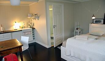 Skeptisk til Airbnbs sterke vekst i Norge