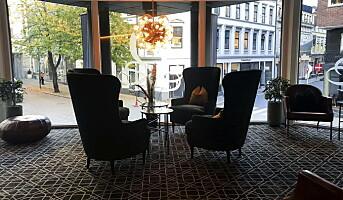 Oslos nyeste hotell