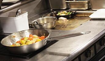 Stekeos kan gi kokker luftveisproblemer