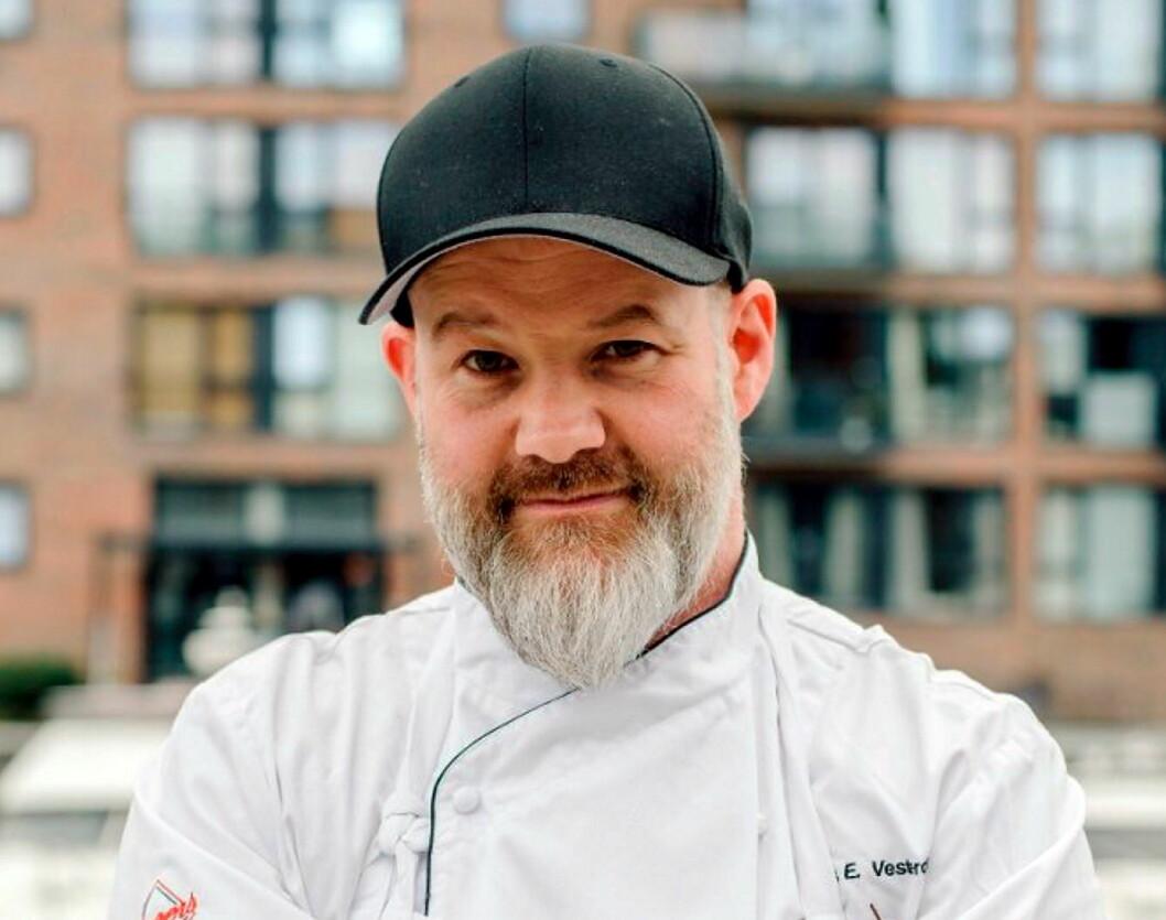 Lars Erik Vesterdal er tllbake hos Scandic Hotels fra 1. januar 2019.