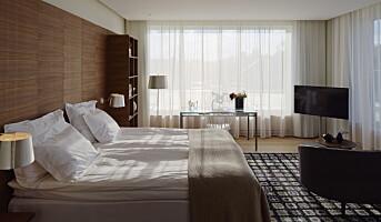 Sveriges beste hoteller