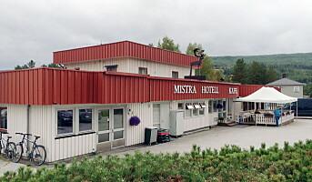 Mistra Hotell blir til Øiseth Hotell igjen