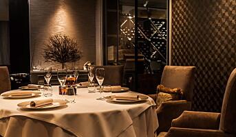 Norsk restaurant blant verdens beste