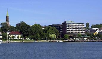 Hotel Klubben til De Historiske