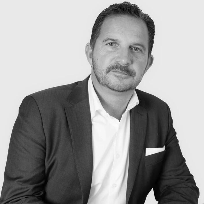 Administrerende direktør i hotellkonsernet, Mads Jacobsen. (Foto: Belvar)