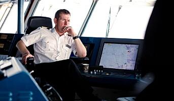 Blir kaptein på verdens første hybriddrevne cruiseskip
