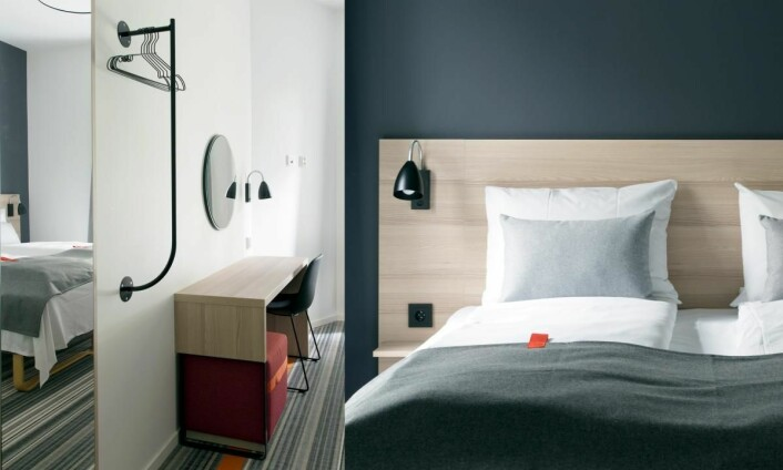 Citybox får 341 rom i Oslo fra sommeren 2019. (Foto: Citybox)