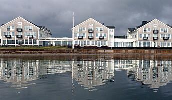 Mer heder til Støtvig Hotel