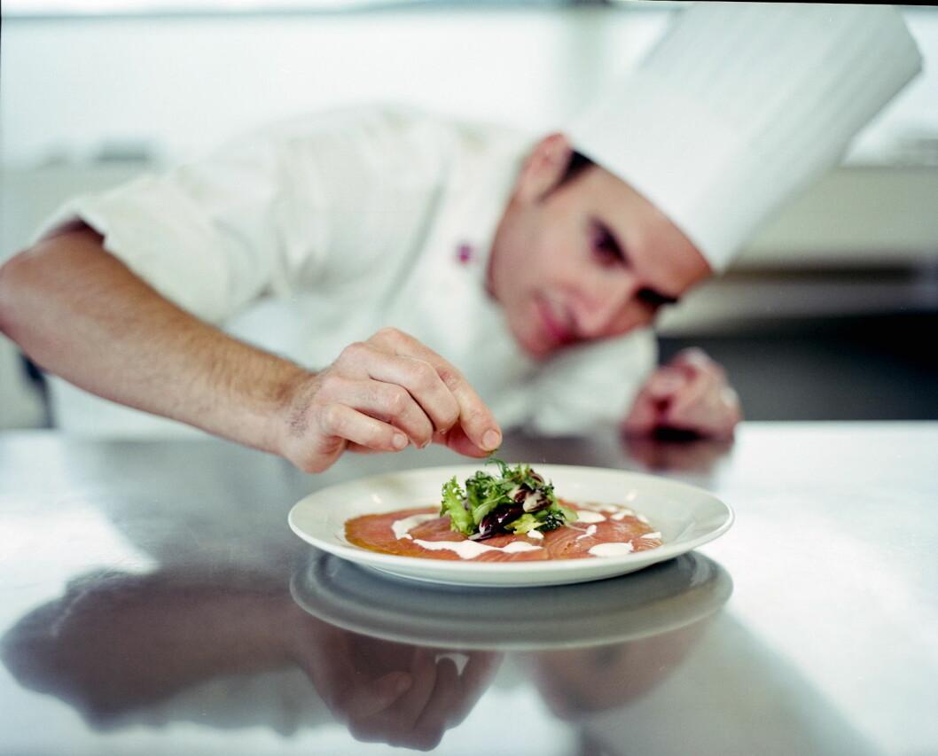 Illustrasjonsfoto: Fazer Food Services Norge