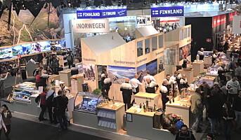 Dette er de norske utstillerne på Grüne Woche