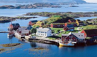 Nytt vertskap på Håholmen Havstuer