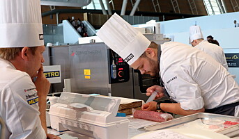 Bocuse d'Or-favoritten