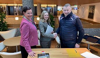 NHO Reiseliv og NKL viderefører rekrutteringssamarbeid