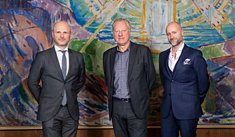 Clarion-hoteller sponser Munchmuseet