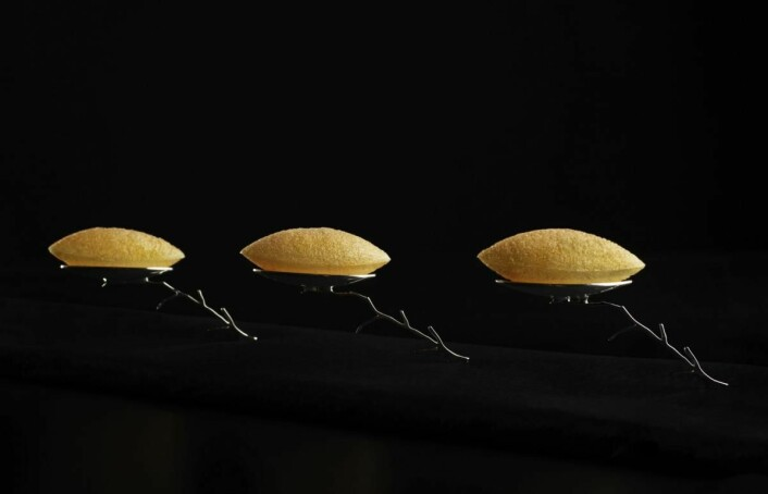 Pommes Soufflé. (Foto: Tom Haga)