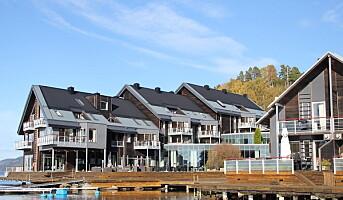 Holmsbu Spa & Resort er konkurs