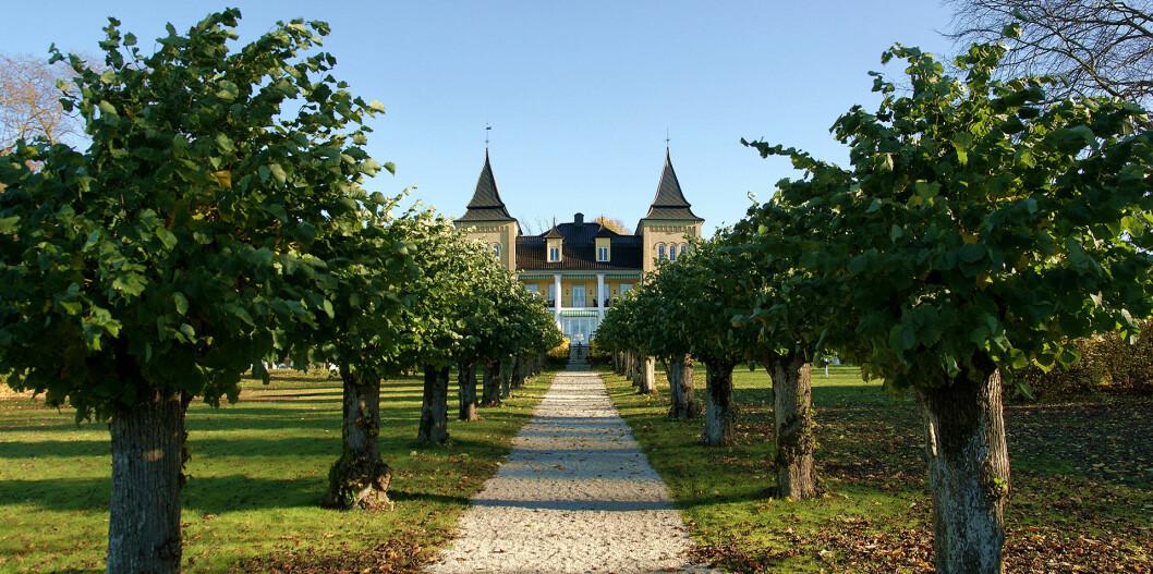 Classic Norway har kjøpt Refsnes Gods på Jeløya. (Foto: Classic Norway)